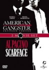American Gangster / Scarface - 2 Movie Set (uncut, DVD)