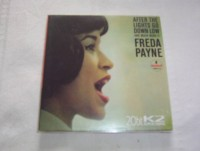 Freda Payne  -After the Lights go Down Low-  CD