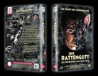 Der Rattengott - gr. Hartbox Cover C lim. 84 - NEU/OVP