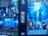 Millennium - Die 4. Dimension ...  Cheryl Ladd ...  VHS !!!