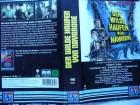 Der Wilde Haufen von Navarone ...  Harrison Ford ... VHS !!!