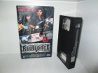 VHS - Red Force 3 - Mona Lee - Steve Chang