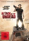 Attack of the Undead - NEU - OVP