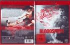 Bloodsport - Eine wahre Geschichte / Blu Ray NEU OVP uncut
