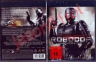 RoboCop / Blu Ray NEU OVP uncut - P. Weller