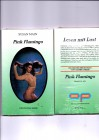 Pink Flamingo - Olympia Press NEU/OVP