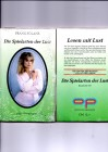 Die Spielarten der Lust - Olympia Press NEU/OVP