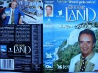 Kein schöner Land - Günter Wewel in Rügen ... Stralsund