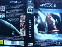 Apollo 13 ... Tom Hanks, Kevin Bacon, Bill Paxton, Ed Harris