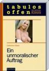Ein unmoralischer Auftrag - Combes NEU/OVP