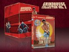 Grindhouse Collection 2 - Special Edition - Death Force-OVP