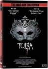 Tulpa Blu-ray Mediabook Cover A Limitiert 500
