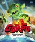 GORGO - Blu-ray Mediaboook B