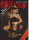 *inside Foxy Lady* Vol.5/Nr.22-top HC Magazin - sehr selten