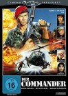Cinema Treasures: Der Commander - NEU - OVP