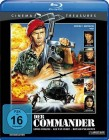 Cinema Treasures: Der Commander BR - NEU - Blu Ray