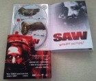 SAW - Director's Cut - Collector's Edition !RAR!