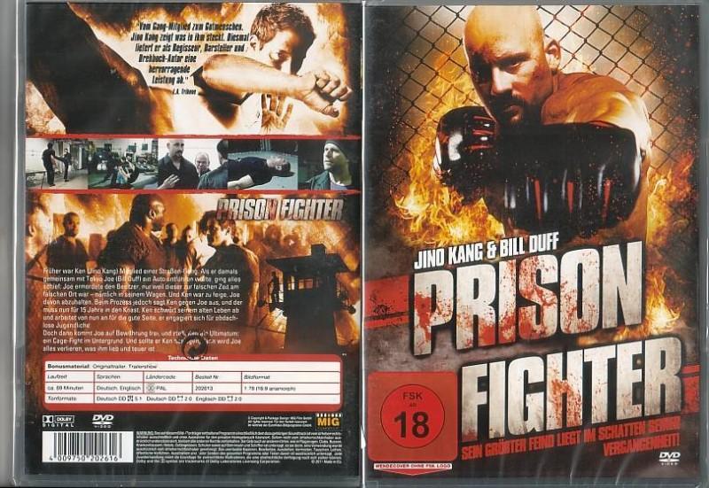 Prison Fighter (7805253, NEU)