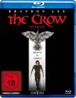 The Crow - Die Krähe BR (99626,Kommi)