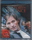 A History Of Violence - Blu-Ray - neu in Folie - uncut!!
