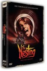 The Nesting - lim. Mediabook (Blu Ray+DVD) NEU/OVP