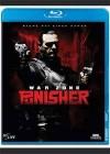 Punisher - War Zone - Uncut - Blu Ray