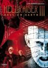 Hellraiser 3 - Uncut - DVD