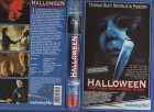 HALLOWEEN - DER FLUCH D. M.MYERS-MARKETINGVIDEO gr.HARTBOX