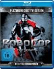 Robocop - Die Serie - Remastered [BR] (deutsch/uncut) NEU