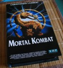 Mortal Kombat 1 1995 VHS Video Erstauflage original VMP