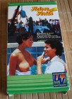 Heiße Ferien 1985 VHS Video (aka Hot Resort) Heisse