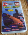 Dance Max Best of 95 Musikvideo VHS Garfield - Cool Cat