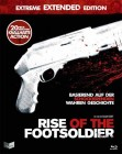 Footsoldier - Extended Version [Blu-ray] (deutsch/uncut) NEU