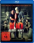 100 Bloody Acres BR - NEU - OVP - Blu Ray