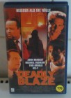 Deadly Blaze (Michael Dudikoff, Ice-T) VCL Großbox uncut TOP