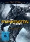 The Frankenstein Theory - NEU - OVP
