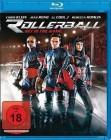 Rollerball [Blu-ray] (deutsch/uncut) NEU+OVP