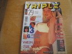 Private Triple X 29 Magazin silvia saint top edel-porno