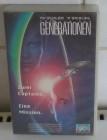 Star Trek-Treffen der Generationen (Patrick Stewart) CIC TOP