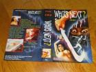 WHO's NEXT  //  EMPIRE original Cover