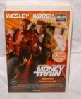 Money Train (Wesley Snipes) Columbia Tristar Gro�box uncut !