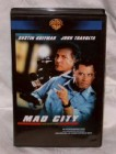 Mad City (John Travolta,Dustin Hoffman) Warner Gro�box uncut