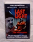 Last Light (Kiefer Sutherland) VCL Video Großbox uncut TOP !