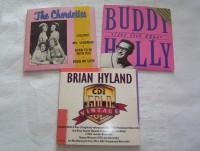 3 Mini Disc   Oldies aus den 60´ern