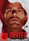 Dexter - Season 5 (deutsch/uncut) NEU+OVP