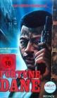 VHS - Fortune Dane (Carl Weathers) Sony Video