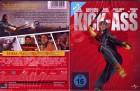 Kick-Ass / Blu Ray im Steelbook NEU OVP uncut Nicolas Cage