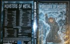 Monsters of Metal - Vol. 3 - 2 DVDs - TOP