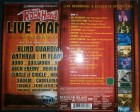 ROCK HARD - LIVE MANIA - 2 DVDs im Schuber - TOP