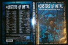 Monsters of Metal - Vol. 6 - 2008 - 2 DVDs - TOP